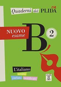 Quaderni Del Plida B2 (+ Mp3 Pack) (2nd Edition)