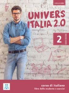 Universitalia 2.0: Libro dello Studente e Esercizi (+ Audio Cd (2)) (B1-B2)