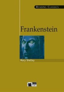 Reading Classics : Frankenstein & Audio Cd (C1/C2)