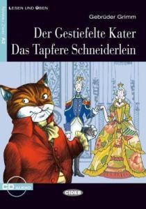 Der gestiefelte Kater - Das tapfere Schneiderlein (A2)  (Marchen)
