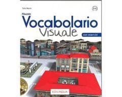 Nuovo Vocabolario visuale - Βιβλίο Μαθητή