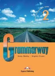 Grammarway 2. English grammar book: Greek Edition