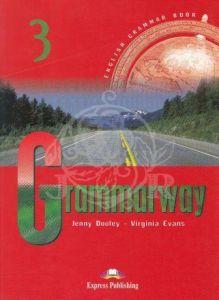 Grammarway 3. English Grammar Book: Greek Edition