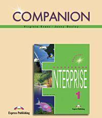 Enterprise 1 Beginner. Companion