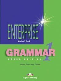 Enterprise 1 Beginner. Grammar Student'S (Greek Edition)