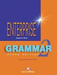 Enterprise 2 Elementary. Grammar (Greek Edition)