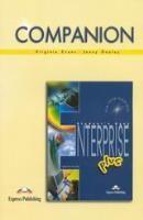 Enterprise Plus Pre-Intermediate. Companion