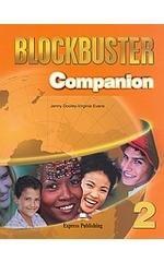 Blockbuster 2. Companion