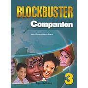 Blockbuster 3. Companion