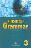 Blockbuster 3. Grammar