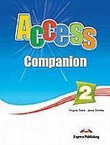 Access 2: Companion