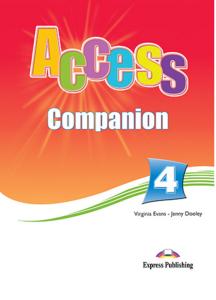 Access 4: Companion.