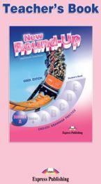 New Round Up Junior A. Teachers Book