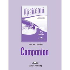 Upstream Proficiency C2: Companion (Γλωσσάριο)