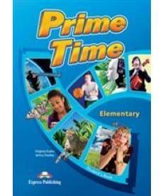 Prime Time Elementary: Companion (Γλωσσαριο