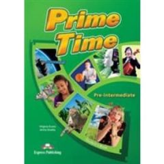 Prime Time Pre-Intermediate: Companion (Γλωσσάριο)