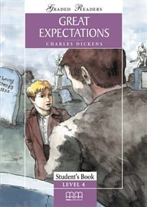 Great Expectations: Graded Readers – Level 4