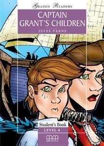 Captain Grant's Children: Graded Readers – Level 4