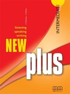 New Plus Intermediate - Student'S Book