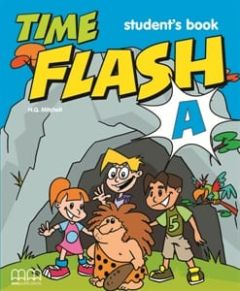 Time Flash A - Student's Book