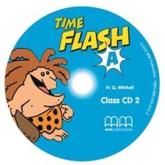 Time Flash A - Class Cds