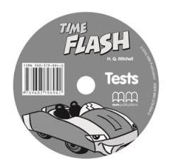 Time Flash - Test CD-ROM