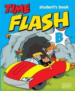 Time Flash B - Student'S Book