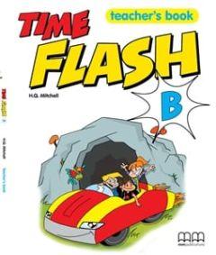 Time Flash B - Teacher's Book