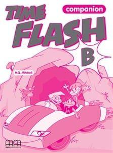 Time Flash B - Companion