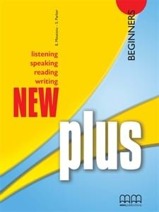 New Plus Beginners - Student'S Book