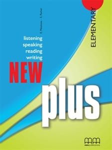 New Plus Elementary - Student'S Book
