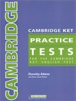 Cambridge Ket Practice Tests Answer Key