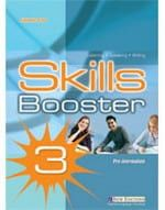 Skills Booster 3. Students Book