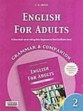 English for Adults 2:  Grammar & Companion