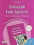 English for Adults 2:  Grammar & Companion