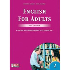 English for Adults 2: Activity Book