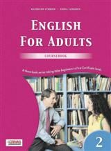 English for Adults 2: Coursebook