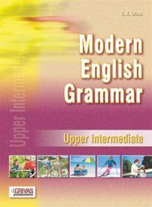 Modern English Grammar Upper Intermediate. Student's Book (Βιβλίο μαθητή)