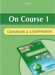 On Course 1 - Grammar and Companion