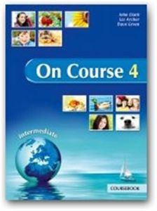 On Course 4 - Student's Book