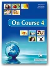 On Course 4 - Grammar & Companion