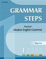 Grammar Steps 1 (Student's Book)