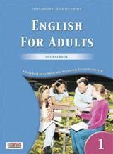 English For Adults 1:  (προσοχή μόνο ακουστικό υλικό) Cd's
