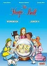 The Magic Ball: Junior A: Workbook & Words & Grammar
