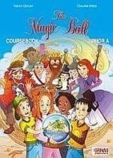 The Magic Ball: Junior A: Coursebook