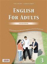 English For Adults 3: Activity Cd's  (προσοχή μόνο ακουστικό υλικό)