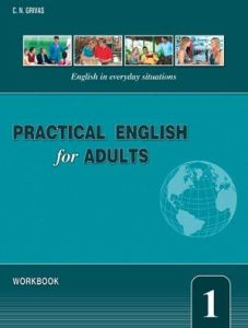 Practical English For Adults 1. Activity (Βιβλίο ασκήσεων)