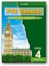 PTE General 4: Preparation and 10 Practice Tests: Student's Book