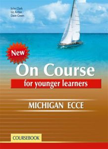 On Course ECCE for Younger Learners: Coursebook + companion