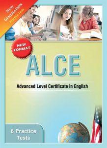 New Generation. Alce (8 Practice Tests). New Format. (προσοχή μόνο ακουστικό υλικό) Cd'S (4)